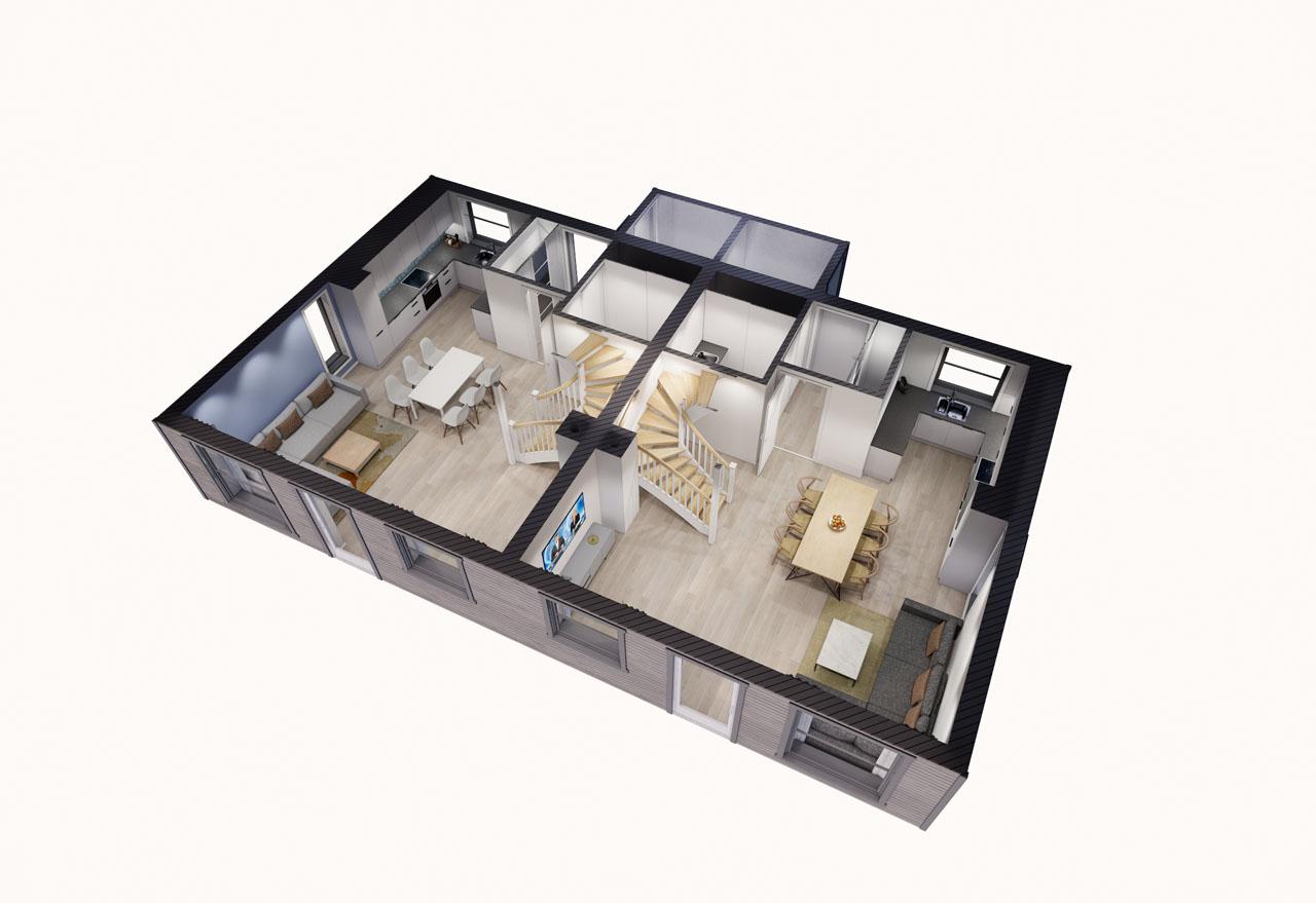 Revit Architectural Program