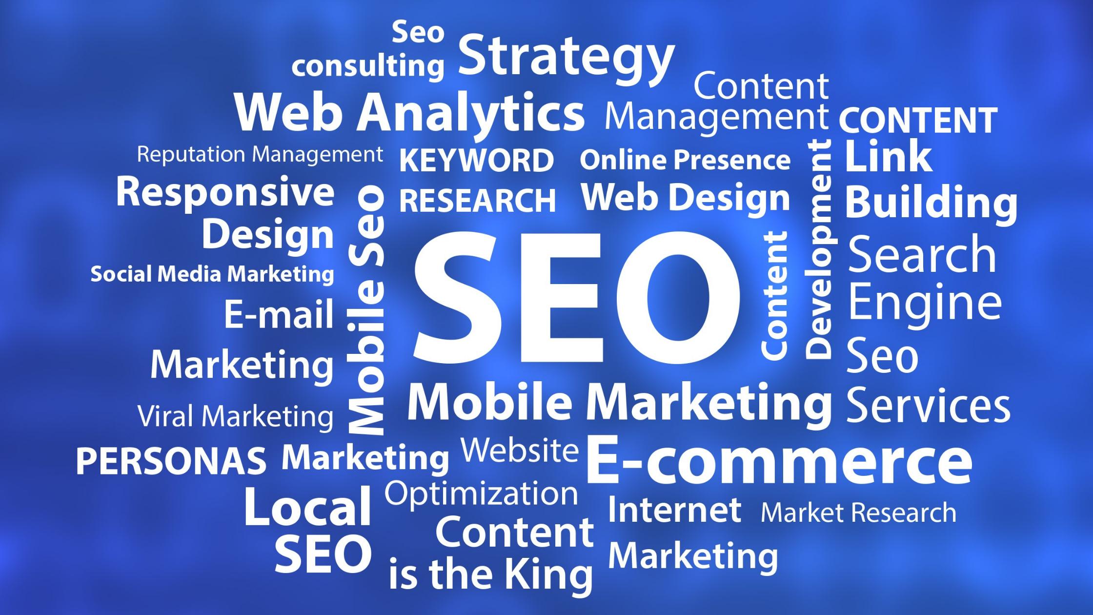 Digital Marketing Program