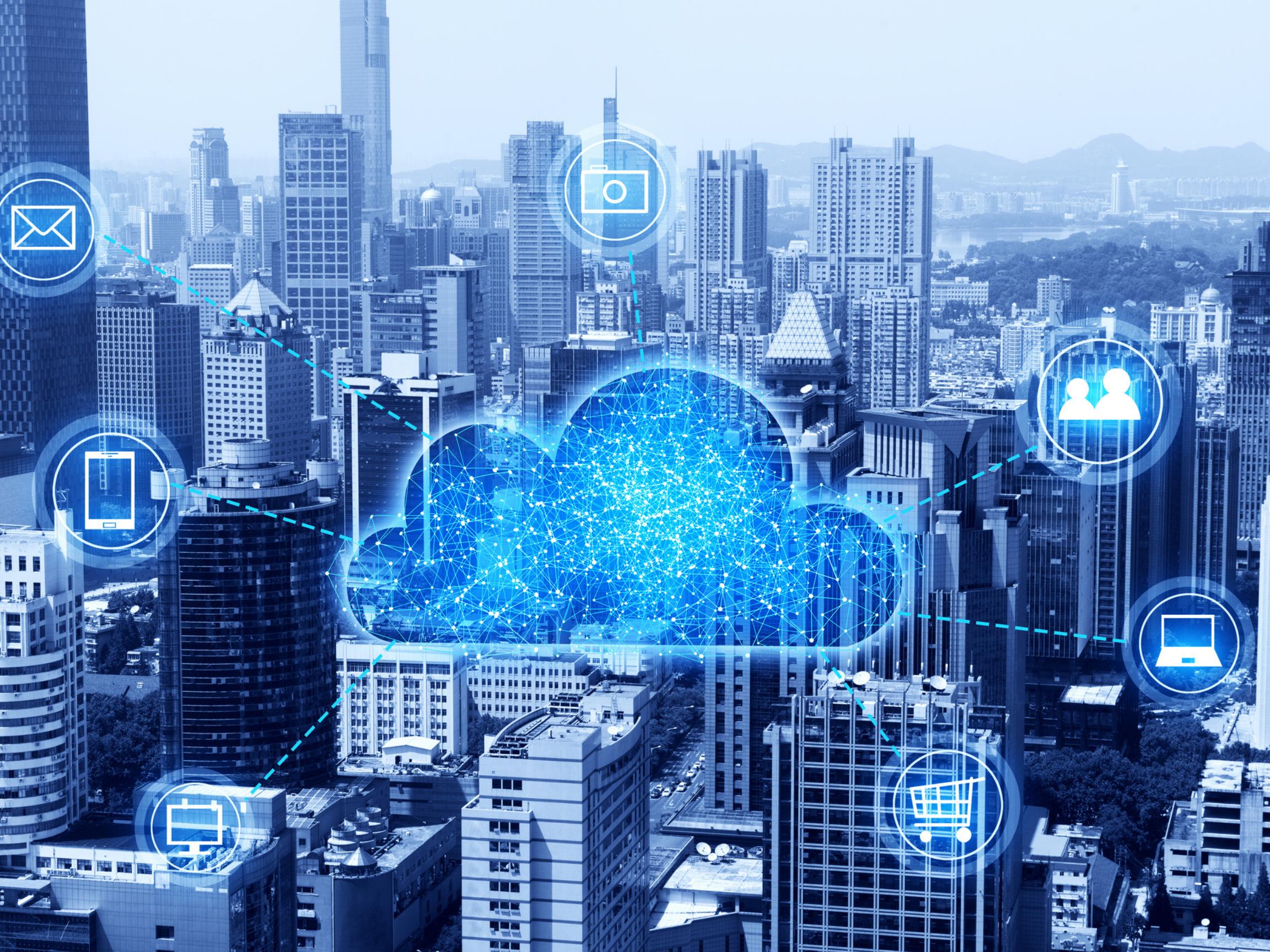 Cloud Computing Technologies Training Program