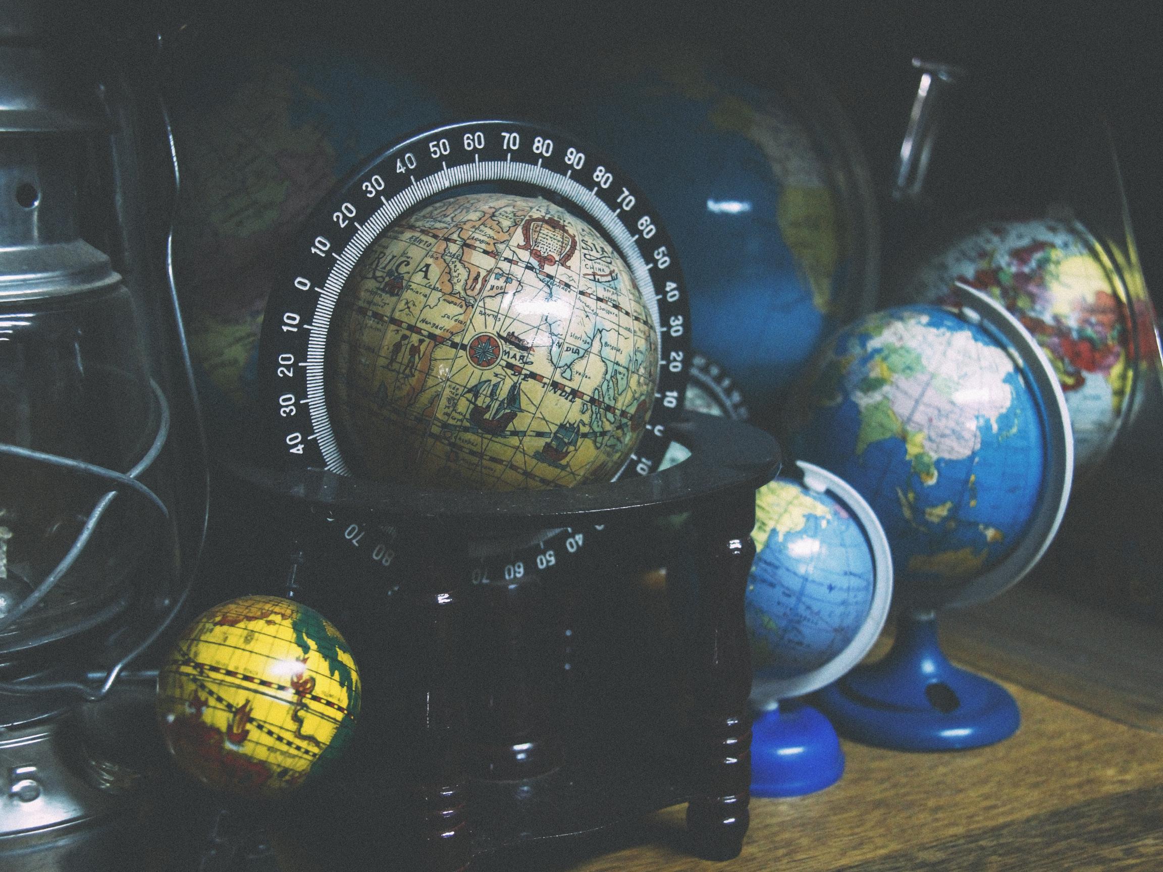 GIS & Digital Cartography Training Program